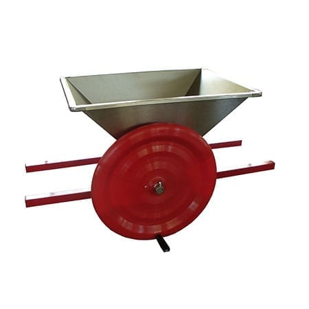 Manual Fruit Crusher