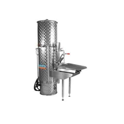 Pasteuriser Machine