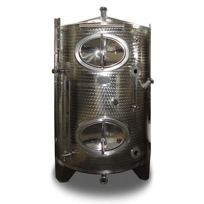 Fixed Capacity Tank
