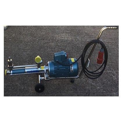 Kiesel Pump